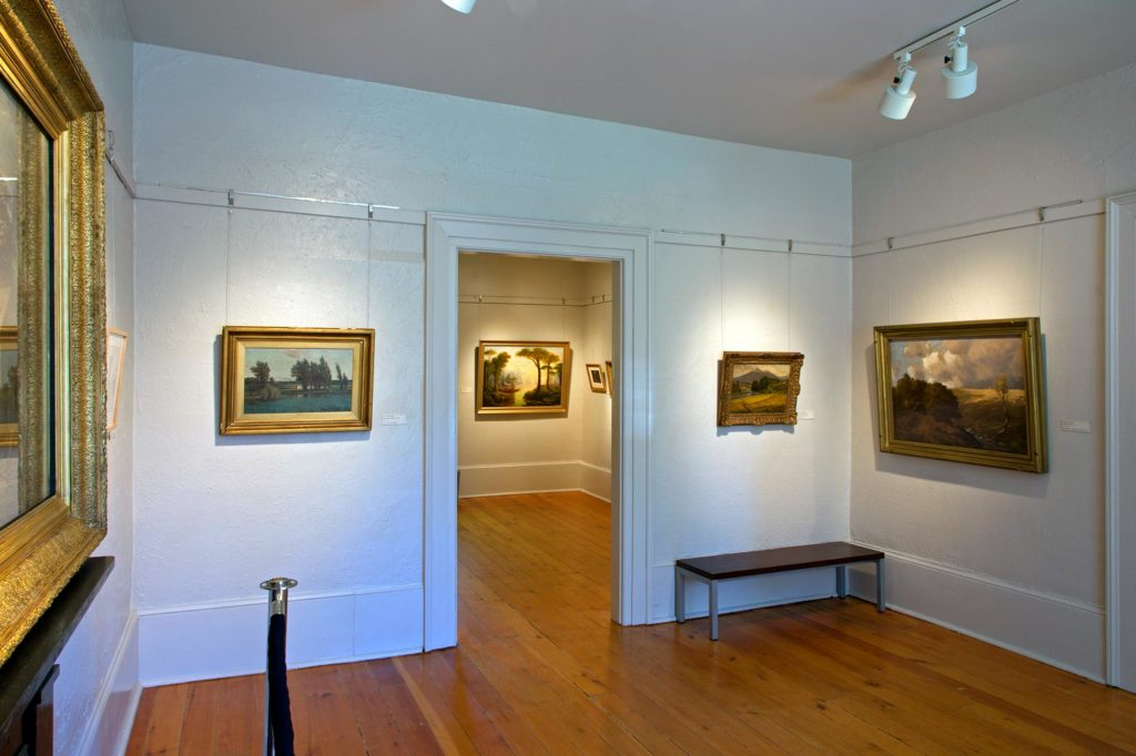 Exhibition at the Homer Watson House & Gallery