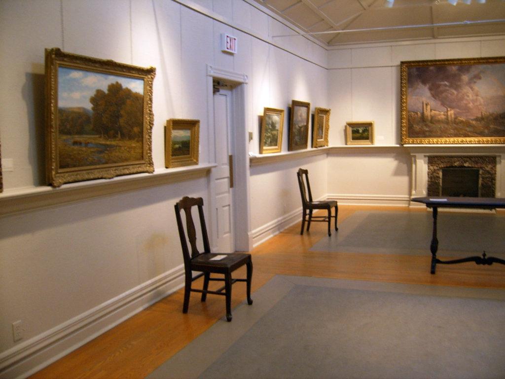 Homer Watson House & Gallery - 2008