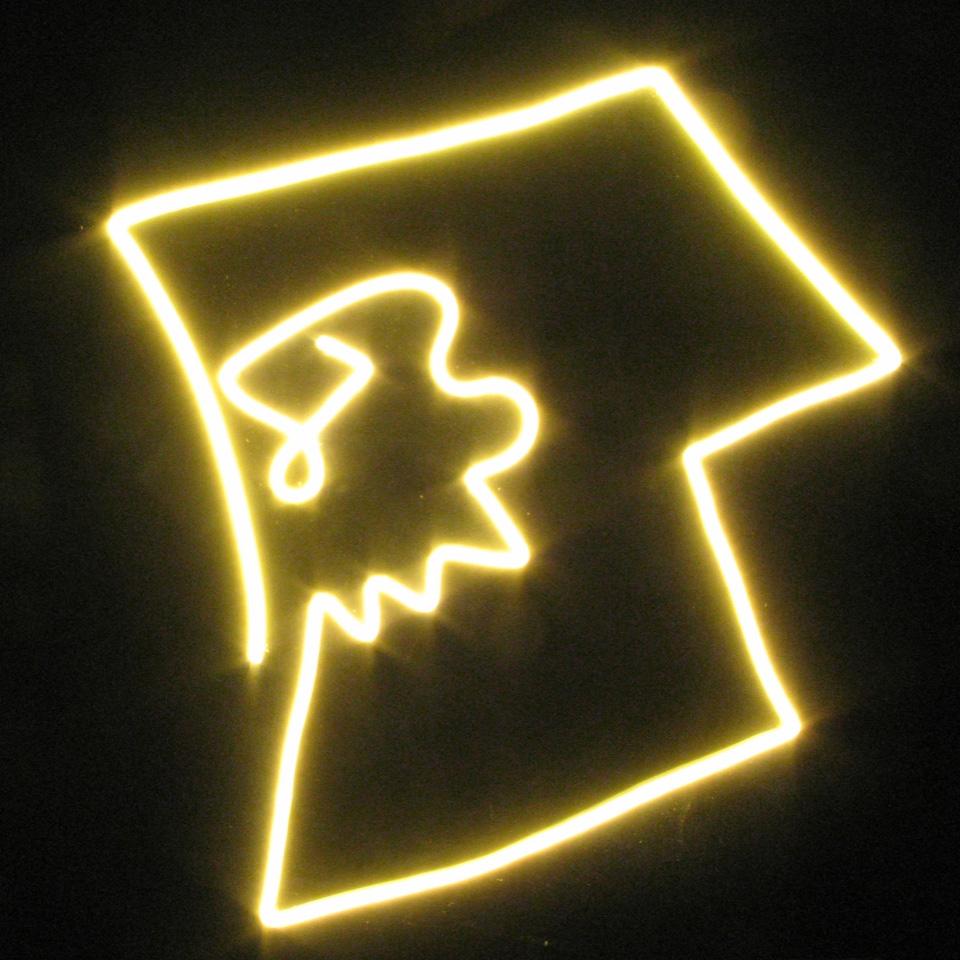 Trevor Waurechen - LED Skull